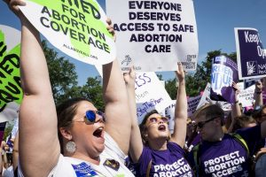 Abortion is an Essential Service